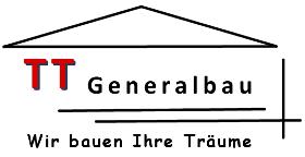 TT-Generalbau Homepage